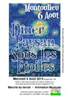 2014 aout diner paysan 00 affiche