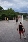 2014 Belgique-Montoulieu : volley  ball